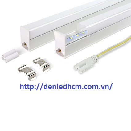 Đèn Tuýp LED T5 Kingled 0.6m