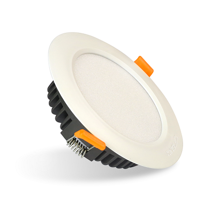 Đèn led downlight đổi màu Kingled 8w Dl-8-T120-DM