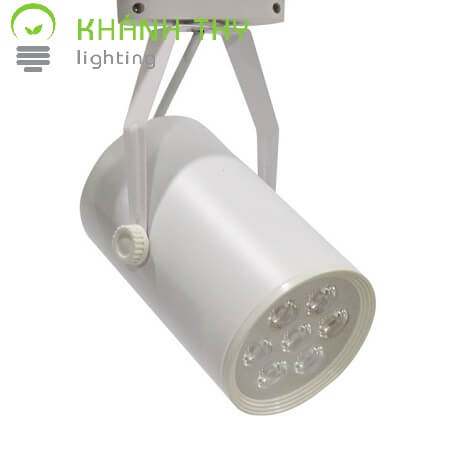Đèn rọi ray 7w Hc Lighting